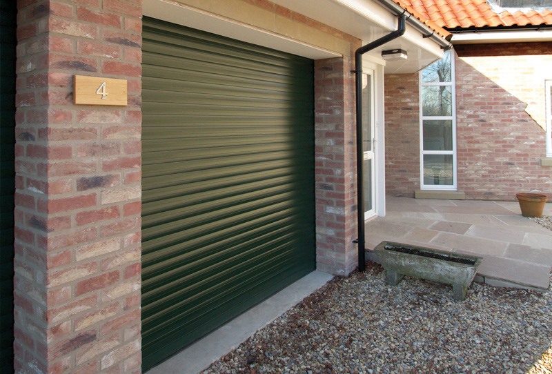 Gliderol Insulated Roller Door Gliderol Garage Doors