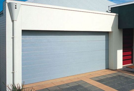 Gliderol Insulated Sectional Door O Gliderol Garage Doors & Decorate Your Door and Windows | Door and Window Design ...