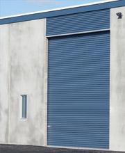 Gliderol Garage Doors Commercial & Industrial