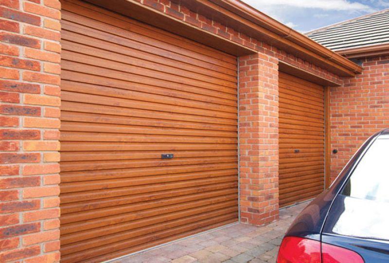 Gliderol Roller Door & Gliderol Roller Door \u2022 Gliderol Garage Doors