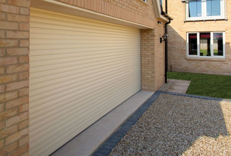 Gliderol Insulated Roller Door Gliderol Garage Doors