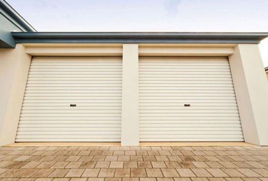 Roller Doors Product : Gliderol roller door garage doors