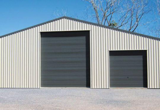 Gliderol Industrial Roller Door Gliderol Garage Doors
