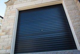 Gliderol Roller Door