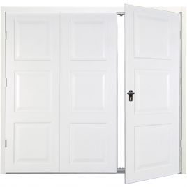 Gliderol Up & Over / Side Hinged Door