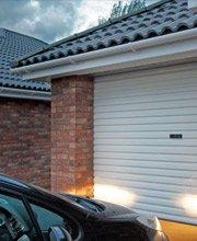Gliderol Garage Doors Residential
