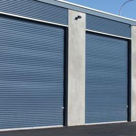 Commercial & Industrial Garage Doors
