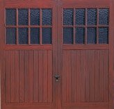 GRP Garage Doors