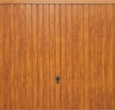 Steel Woodgrain